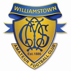 Williamstown CYMS Emblem